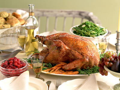 Wellness Wednesday – Tips on how to survive Thanksgiving as a Diabetic.
